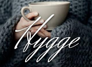 Hygge – the Danish art of creating cozy