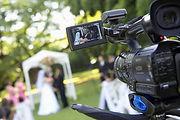 stream wedding