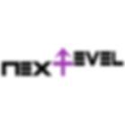 Next Level Logo (Black & Purple) 6.3.18