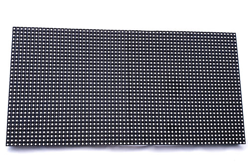 Full Colour LED Matrix,  320x160mm, 5mm Pitch