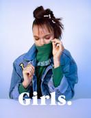 GIRLS Magazine