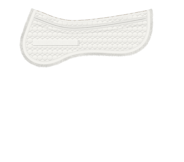 Mattes Half Pad with Correction System
