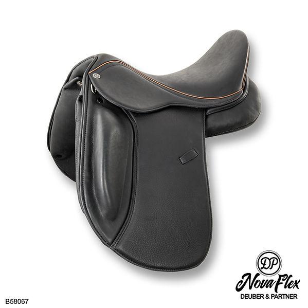 DP Nova Flex Libra Dressage Saddle