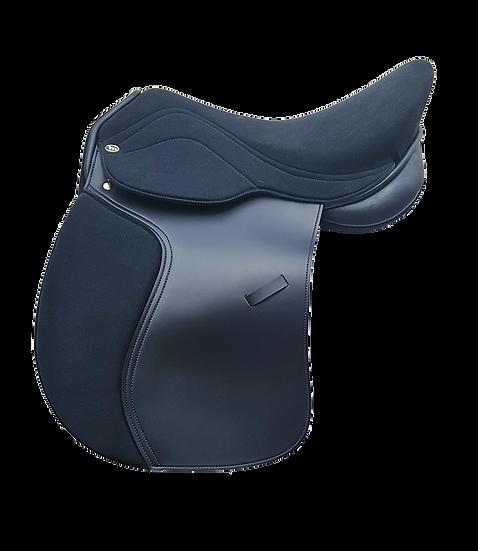 Heather Moffett FlexEE Synthetic Saddle