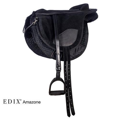 EDIX Amazone Bareback Pad