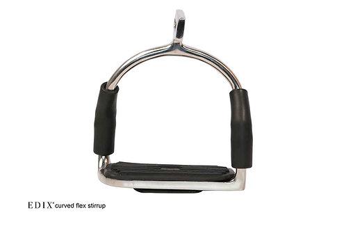EDIX Curved Flex Stirrups