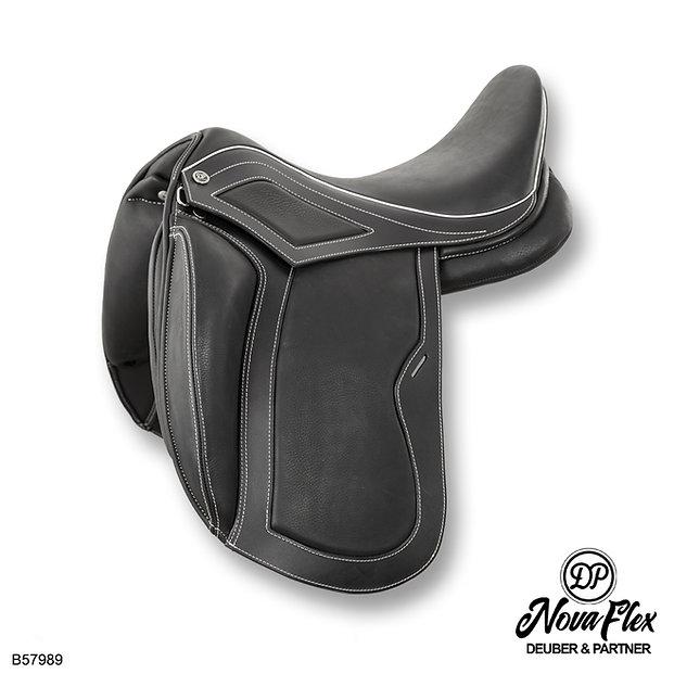 DP Nova Flex Duett DL Dressage Saddle