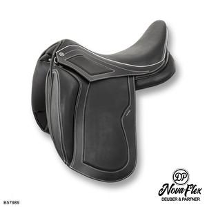 NovaFlex Duett DL Saddle