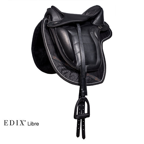 EDIX Libre Saddle