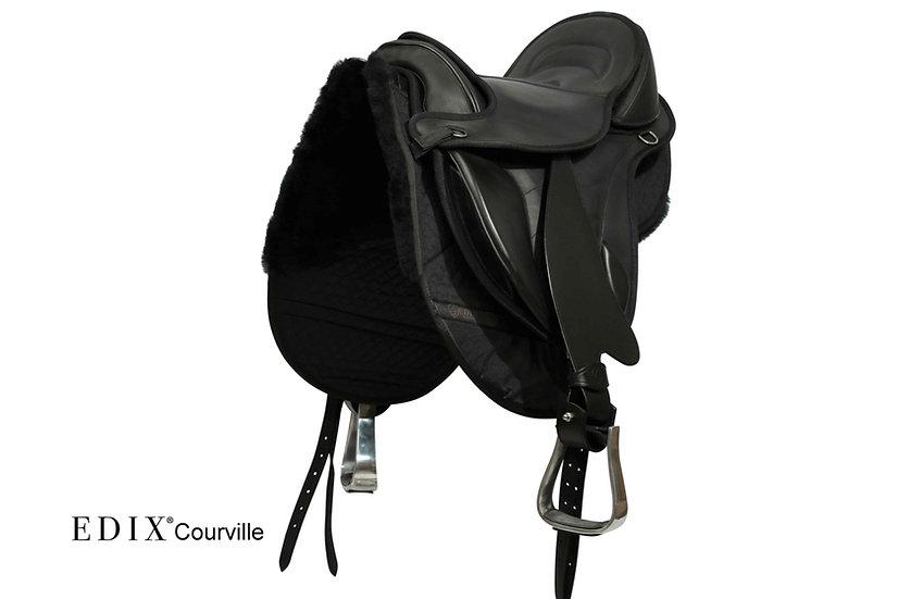 EDIX Courville Saddle