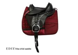EDIX Vika Child Saddle