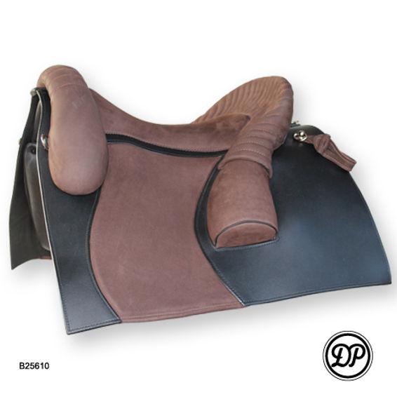 DP Amarant Saddle