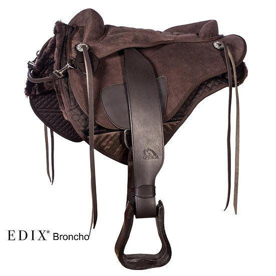 EDIX Broncho Bareback Pad