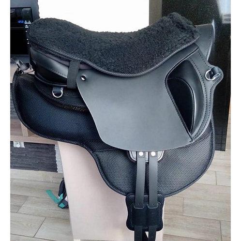Ghost Saddle Seat Saver