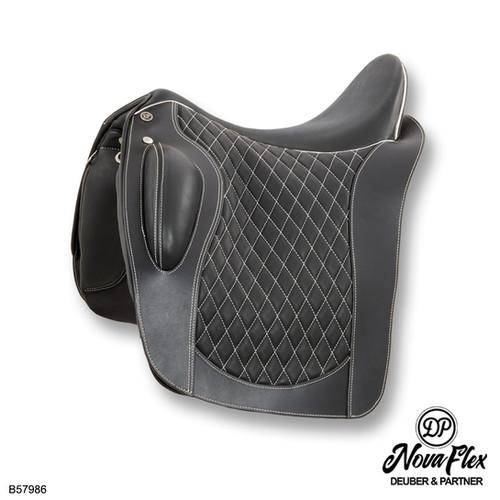 NovaFlex Bolero DL Saddle