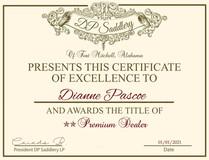 My DP 2 Star Dealer Certificate 2021.jpg