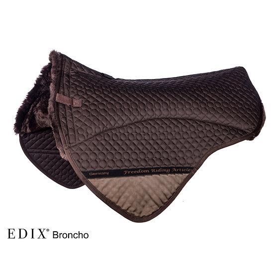 EDIX Broncho Saddle Pad