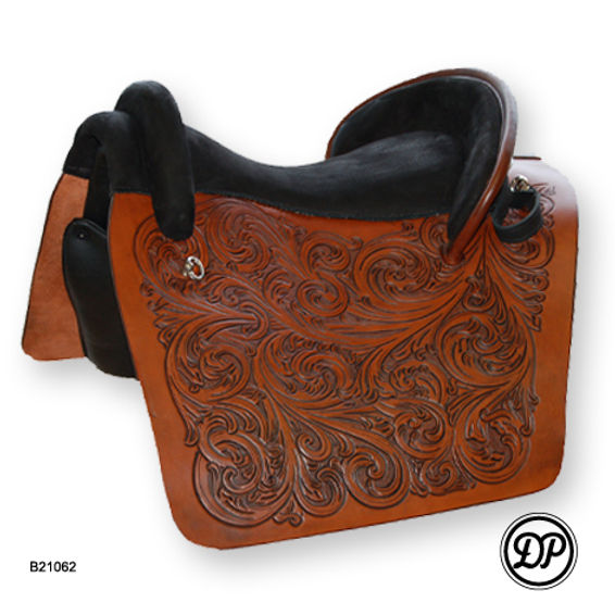 DP Relvas Saddle