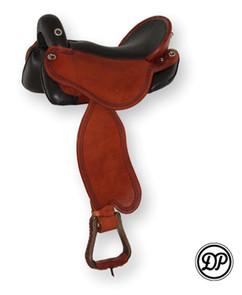 Quantum Short & Light Saddle