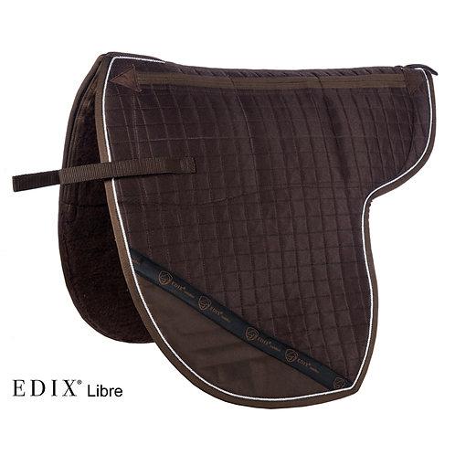 EDIX Libre Felt Saddle Pad