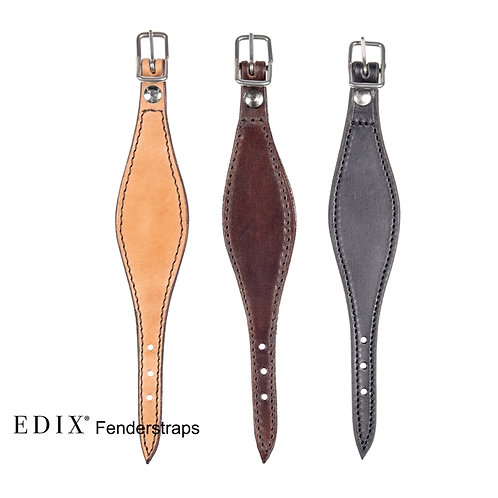 EDIX Fender Keepers with buckle