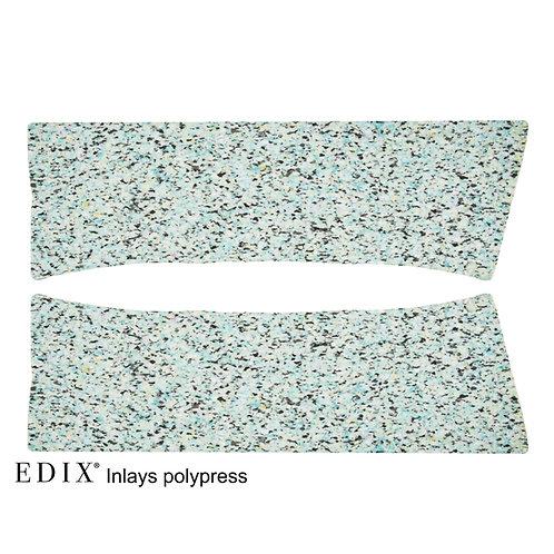 EDIX Poly-Press Inserts