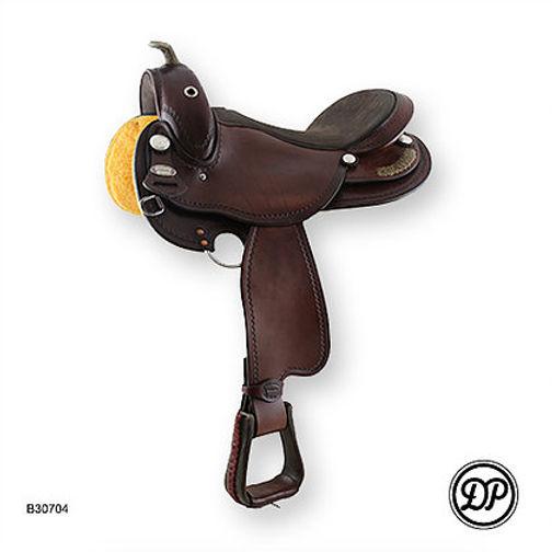 DP FF1330 Reinhold Bartmann Special Saddle