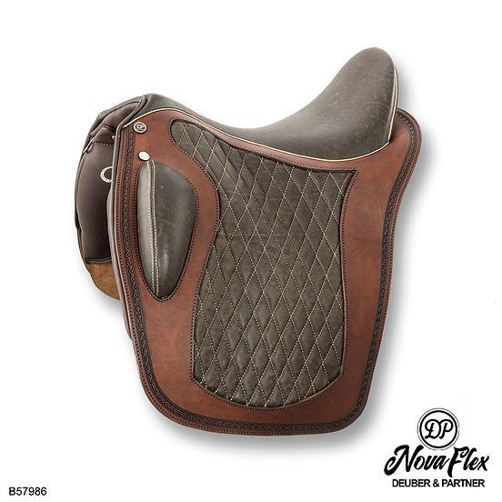 DP Nova Flex Bolero XT Saddle