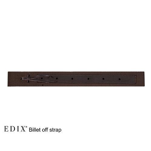 EDIX Nylon Latigo with leather