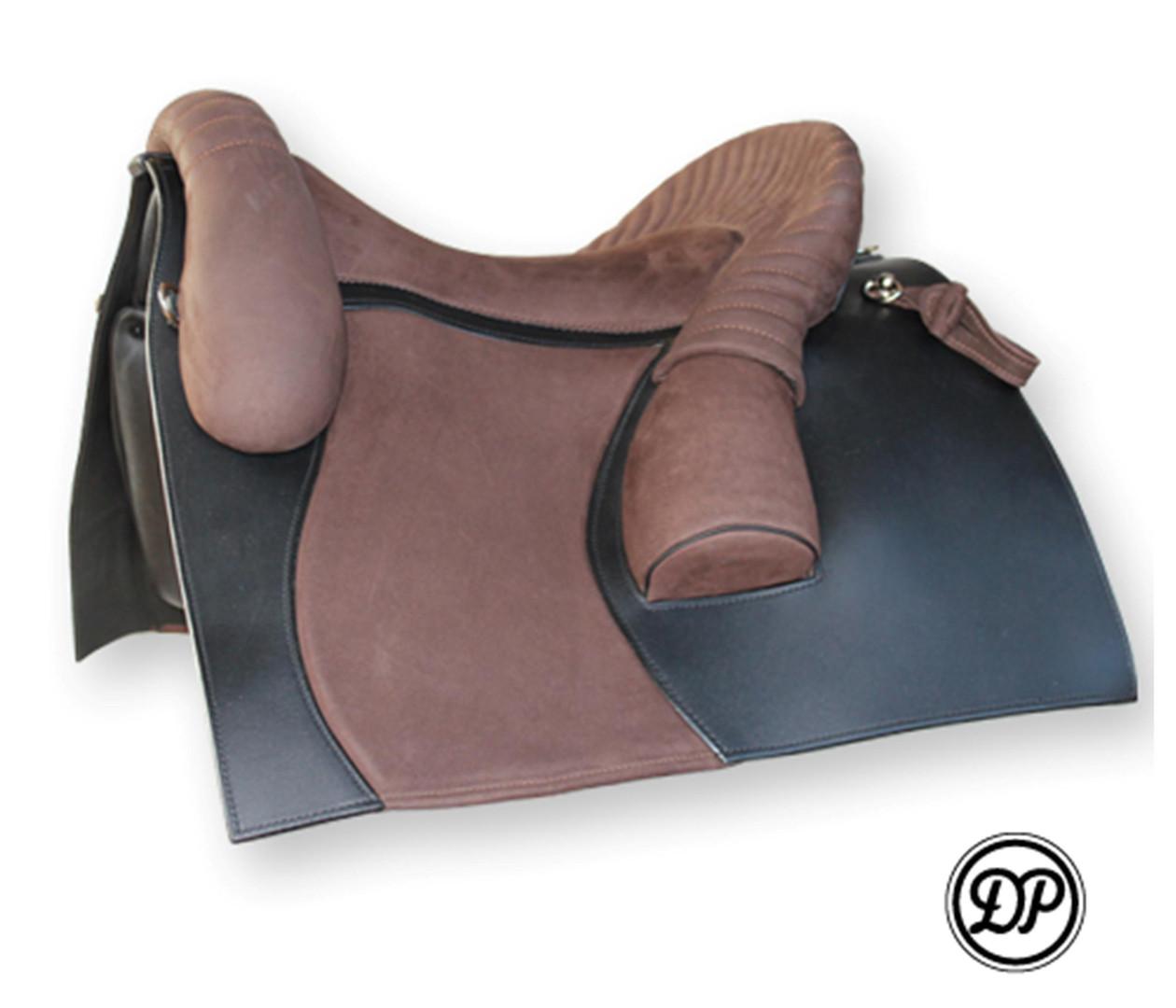 Amarant Saddle