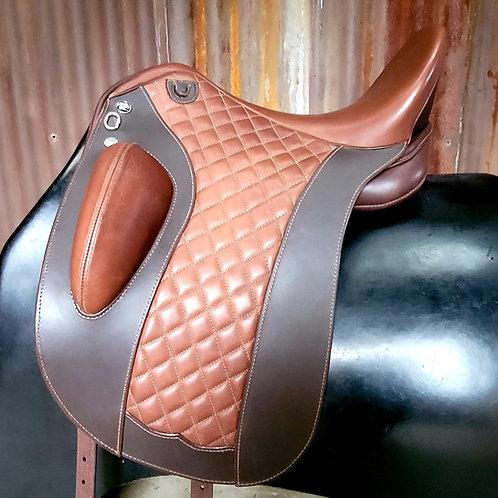 Security Deposit DP Bolero Dressage Demo saddle