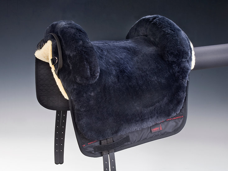 Christ Iberica Plus Fur Saddle
