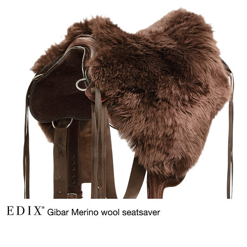 EDIX Gibar Merino Seat Saver