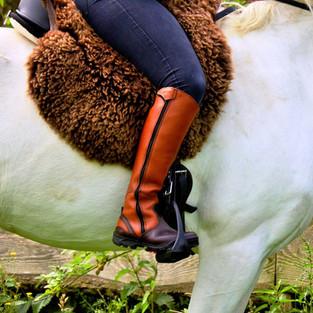 Stelvio Boots