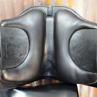Panels of the DP Baroque Saddles