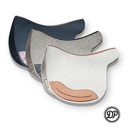 DP Wool Felt El Campo & Impuls Saddle Pad