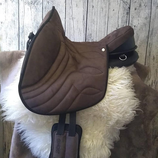Ghost Buttera Saddle