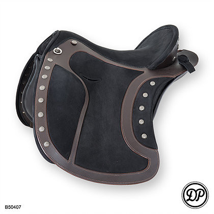 El Campo SKL Saddle