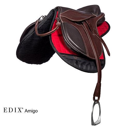 EDIX Amigo Kids Saddle