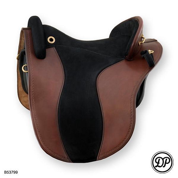 DP Orleans SKL Saddle