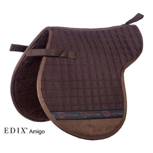 EDIX Amigo Saddle Pad