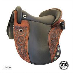 DP Rhonda Deluxe Saddle