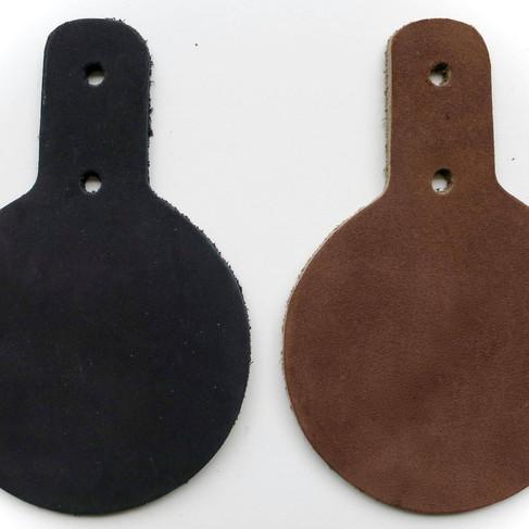 Plain Nubuck (non oiled)
