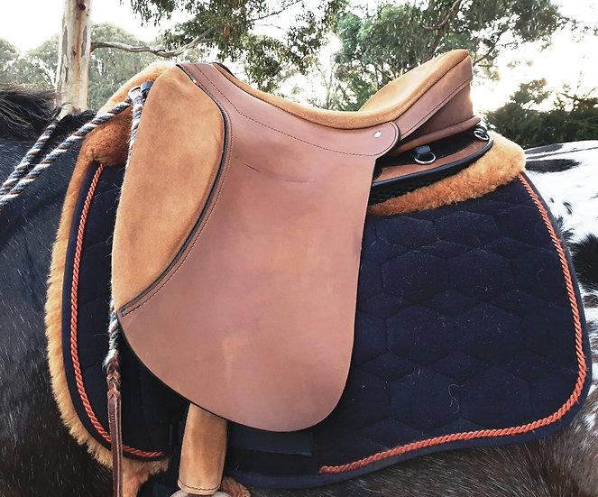 Ghost Lipica Dressage Saddle