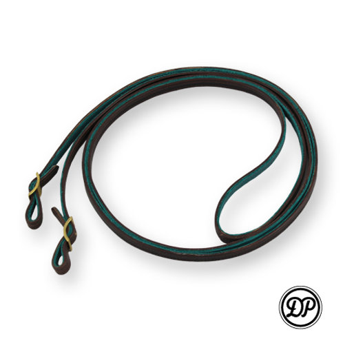 Soft Feel Double Bridle Reins