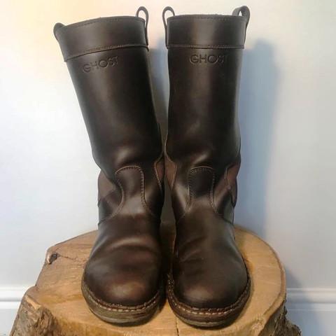 Sentiero Boots