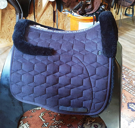 Ex Demo Mattes Eurofit Dressage Saddle Pad