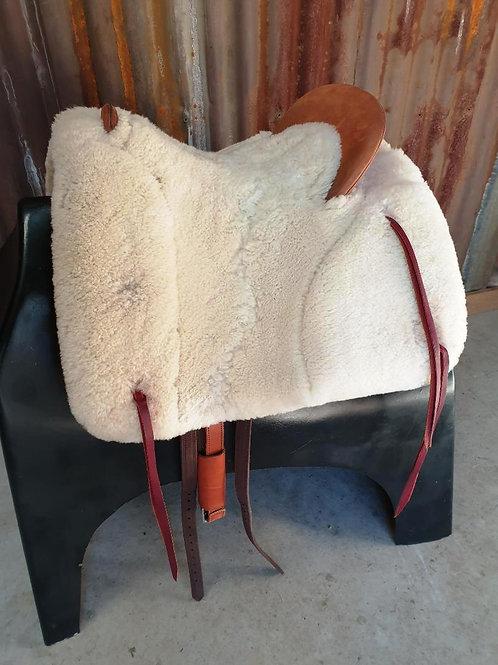 DP Vaquera Saddle