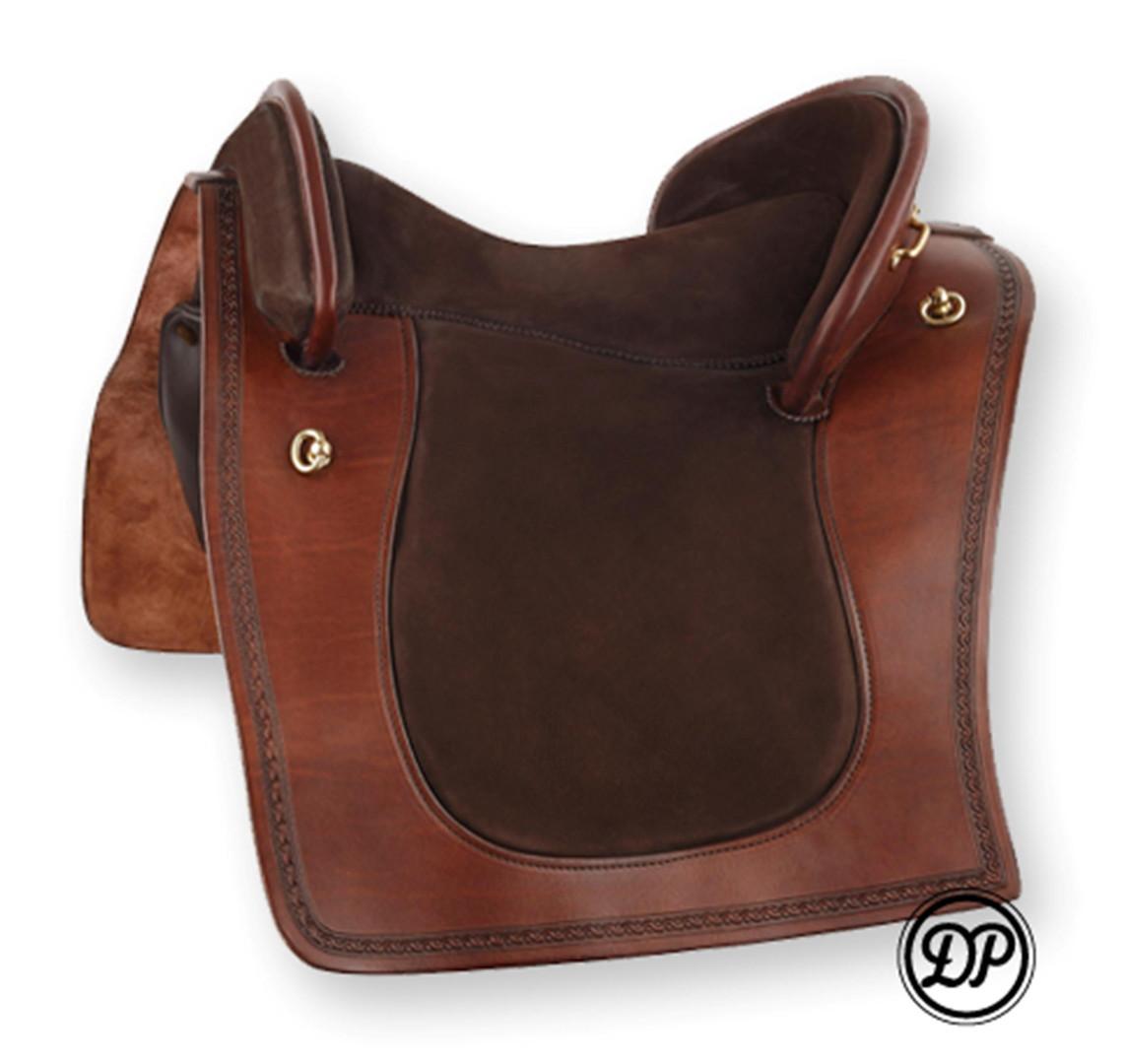 DP Baroque SKL Saddle