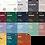 Thumbnail: Mattes Eurofit Dressage Saddle Pad + Sheepskin Panels